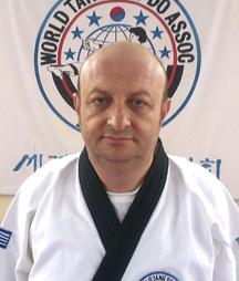 Δημήτριος Βλάχος